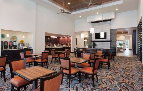 Restauracja Homewood Suites by Hilton North Houston-Spring