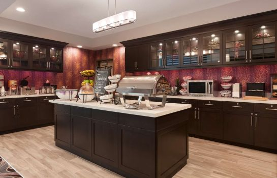 Restaurante Homewood Suites by Hilton North Houston-Spring