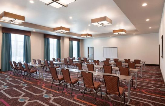 Sala congressi Homewood Suites by Hilton North Houston-Spring