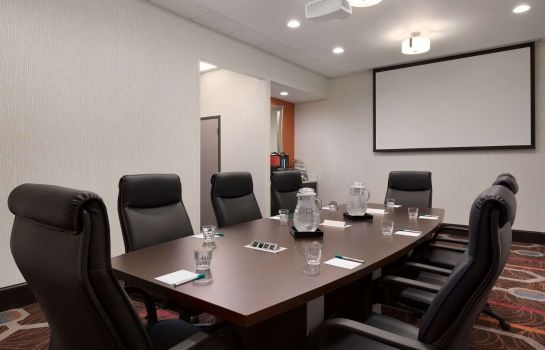 Sala konferencyjna Homewood Suites by Hilton North Houston-Spring