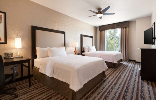 Camera Homewood Suites by Hilton North Houston-Spring