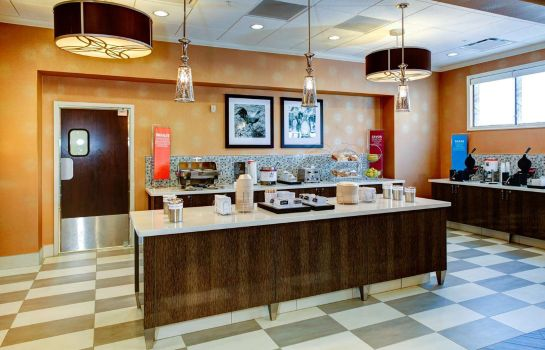 Restaurant Hampton Inn and Suites Columbus MS