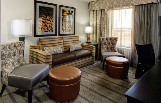 Chambre Hampton Inn and Suites Columbus MS