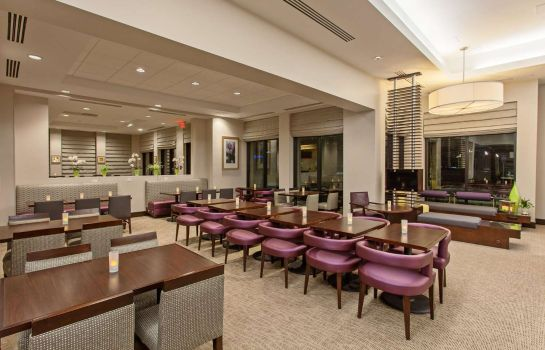 Restaurante Hilton Garden Inn Irvine-Orange County Airport