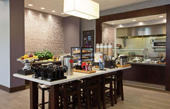 Restaurant Hilton Garden Inn Irvine-Orange County Airport