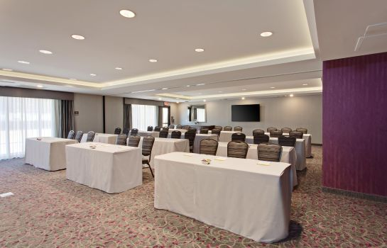 Sala congressi Hilton Garden Inn Irvine-Orange County Airport
