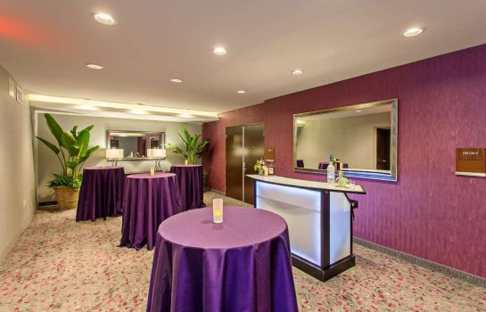 Sala de reuniones Hilton Garden Inn Irvine-Orange County Airport