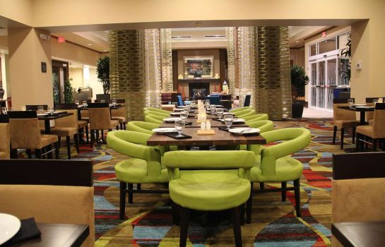 Restaurant Hilton Garden Inn San Antonio*the Rim
