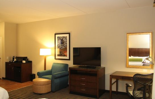 Suite Hilton Garden Inn San Antonio*the Rim