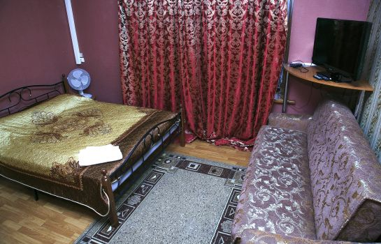 Double room (standard) Sultan-5 hotel