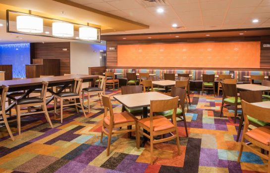Restaurant Fairfield Inn & Suites Fort Wayne Southwest