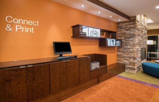 Info Fairfield Inn & Suites Fort Wayne Southwest