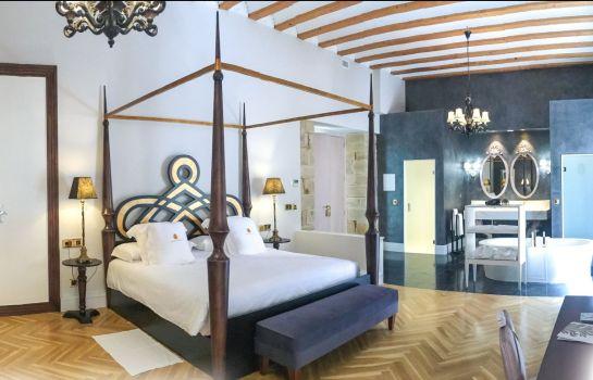 Hotel hotel ms palacio de beda hotel de - Hotel palacio de ubeda ...