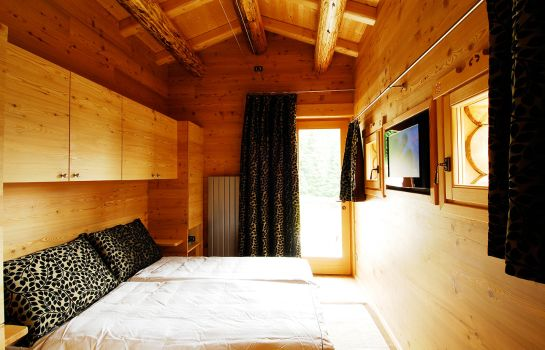 Suite Chalet nel Doch