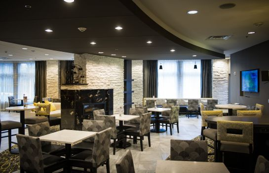 Restaurant Holiday Inn Express & Suites MADISON CENTRAL