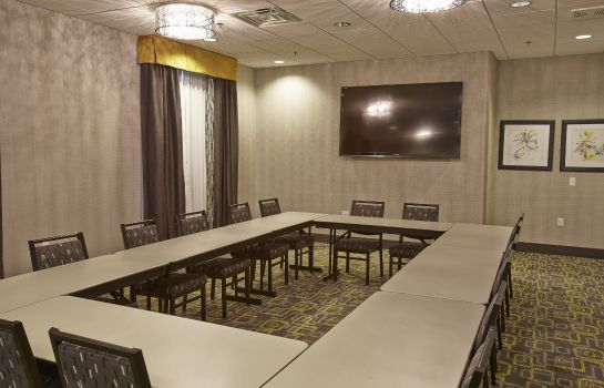 Tagungsraum Holiday Inn Express & Suites MADISON CENTRAL