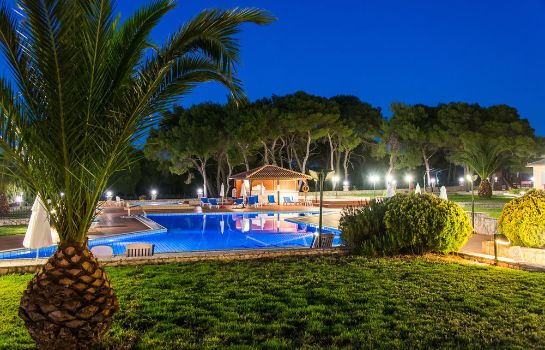 Vista esterna Keri Village & Spa by Zante Plaza - Adults Only