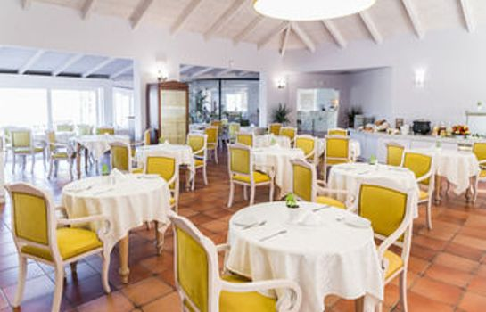 Ristorante Keri Village & Spa by Zante Plaza - Adults Only