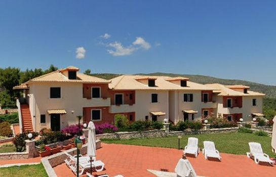 Terrazza Keri Village & Spa by Zante Plaza - Adults Only