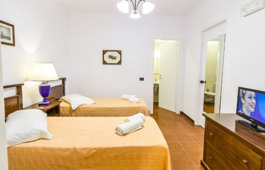 Camera a tre letti Keri Village & Spa by Zante Plaza - Adults Only