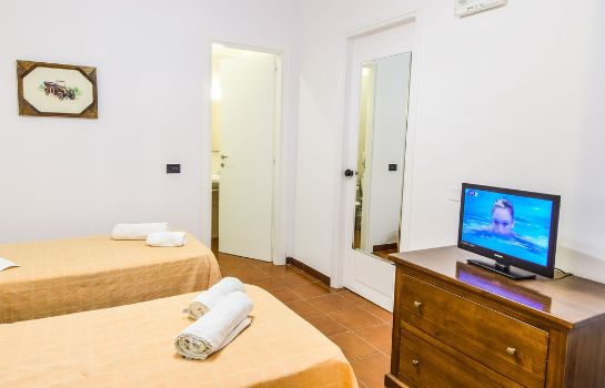Camera standard Keri Village & Spa by Zante Plaza - Adults Only