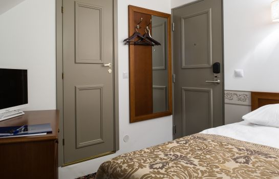 Chambre individuelle (standard) Three Crowns Residents