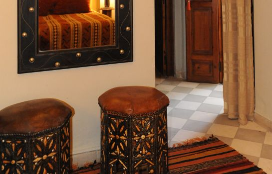 Double room (superior) Riad Sable Chaud