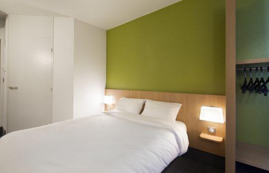 Hotel BB Clermont Ferrand Gerzat   Hotel Info