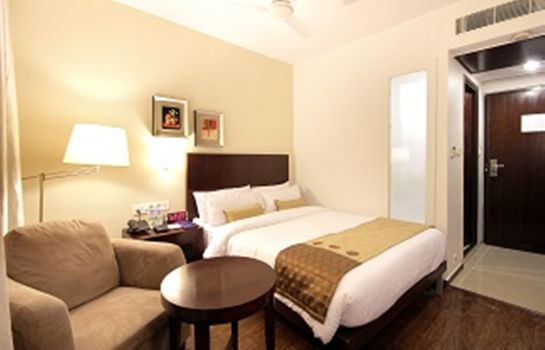 Single room (standard) Best Western Ashoka Hitec City