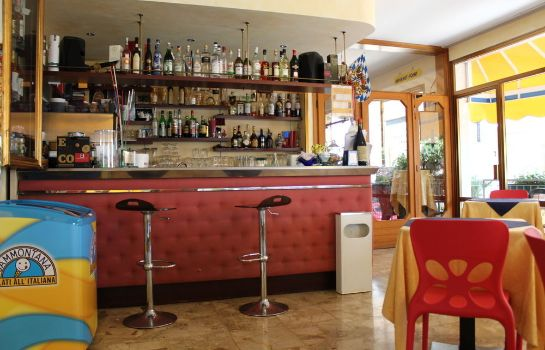 Hotel-Bar Hotel Azzorre & Antille