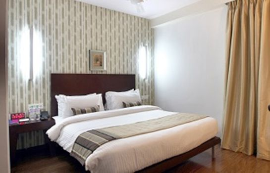 Suite Best Western Ashoka Hitec City