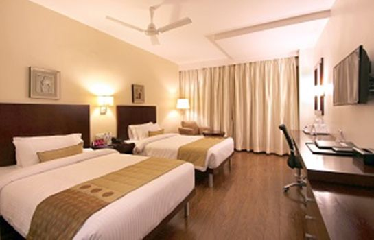 Double room (standard) Best Western Ashoka Hitec City