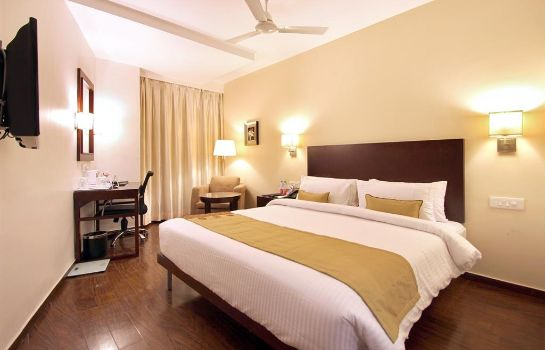 Room Best Western Ashoka Hitec City