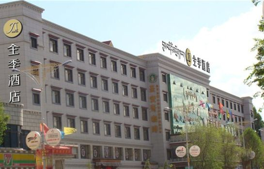 Foto JI Hotel Lhasa Potala Palace(Domestic Only)