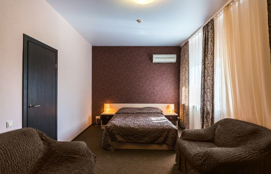 Suite Orion Hotel