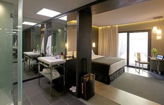 Doppelzimmer Standard TWO Hotel Barcelona by Axel Adults Only