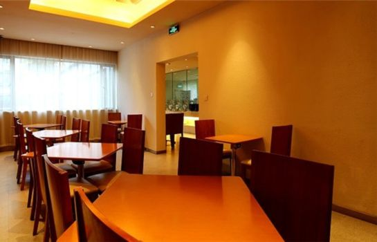 Restaurante JI Hotel West Lake Nanshan Road Branch