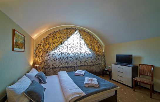 Suite Junior Godunov Hotel