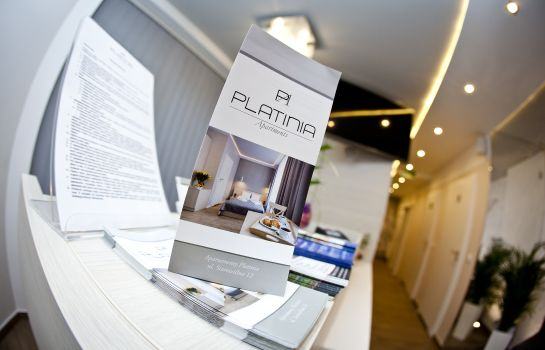 Info Platinia Apartments