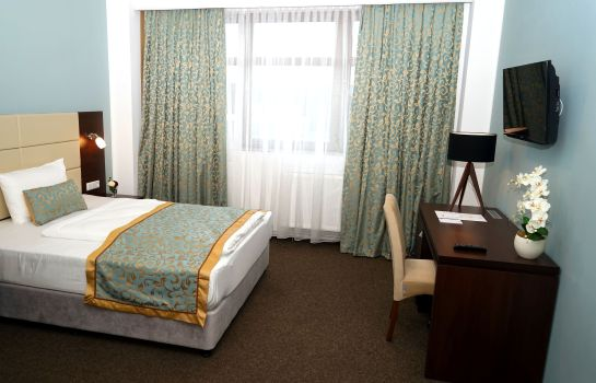 Chambre individuelle (standard) Hotel Class