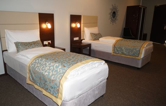 Single room (superior) Hotel Class