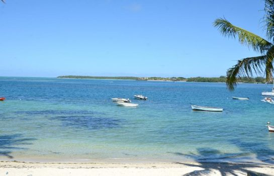 Beach Grants Villas Mauritius