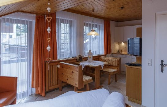 Info APARTMENTS GANNERHOF Pension
