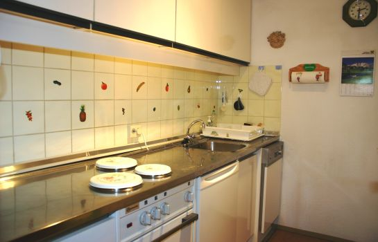 Info Appartement Trixi