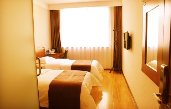 Double room (standard) Wan Jia Business