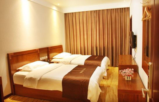 Double room (superior) Wan Jia Business