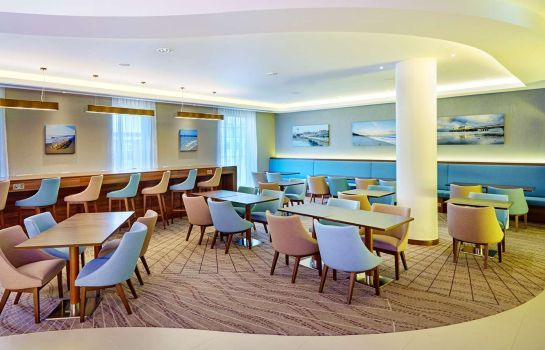 Restaurant Hampton by Hilton Bournemouth