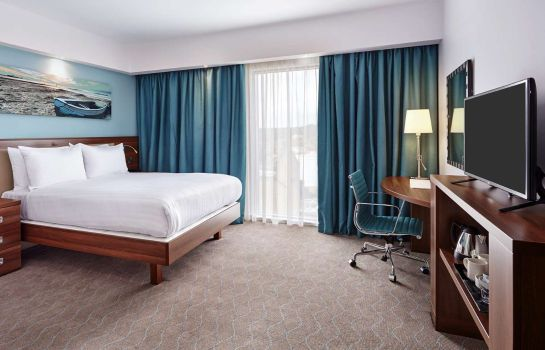 Chambre Hampton by Hilton Bournemouth