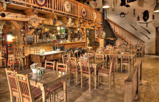Restauracja Country Saloon Beňovy