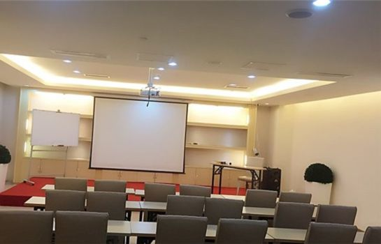 Meeting room JI Hotel Naner Huan Road